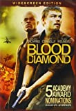 Blood Diamond (Widescreen Edition)