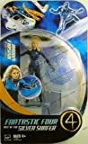 Fantastic 4 Rise Of The Silver Surfer Invisible Woman Figure