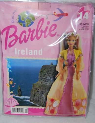 Discover the World with Barbie - Ireland