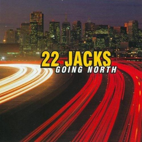 22 Jacks - Going North