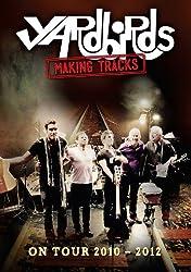 Yardbirds - Making Tracks