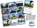 Union Pacific Railroad 2017 Calendar