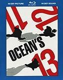 Oceans Trilogie Blu-ray