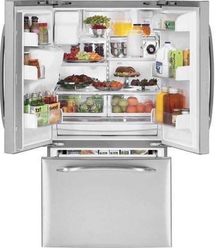 Samsung 285 French Door Refrigerator What Is The Best Price For Ge