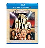 Monty Python's The Meaning of Life 30th Anniversary Edition (Blu-ray + Digital Copy + UltraViolet)