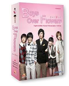 Boys Over Flowers Vol. 1