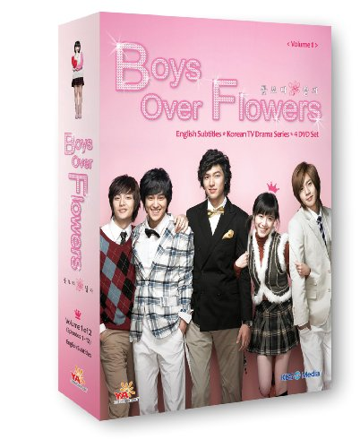 Boys Over Flowers Vol. 1