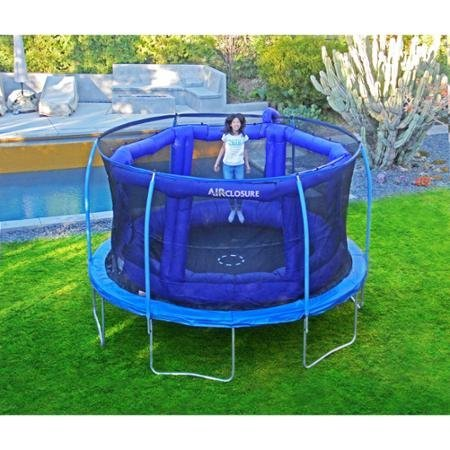 Sportspower-Trampoline-Inflatable-Air-Enclosure