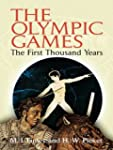 The Olympic Games: The First Thousand...