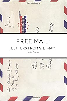 Free Mail Letters From Vietnam Jim Crothers