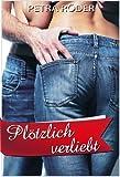 Pl�tzlich verliebt (Megan Bakerville Reihe - Band 1) (German Edition)