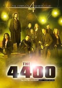 4400 tv program: