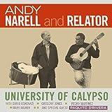 echange, troc Andy Narell - University Of Calypso