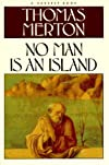 No Man Is an Island (A Harvest Book) [Paperback]