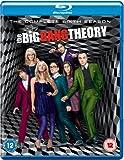 The Big Bang Theory - Season 6 [Blu-ray] [2013]