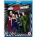 The Big Bang Theory - Season 6 (Blu-ray + UV Copy) [2013]