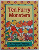 img - for Ten Furry Monsters (Parents Magazine Read Aloud and Easy Reading Program Origina) book / textbook / text book