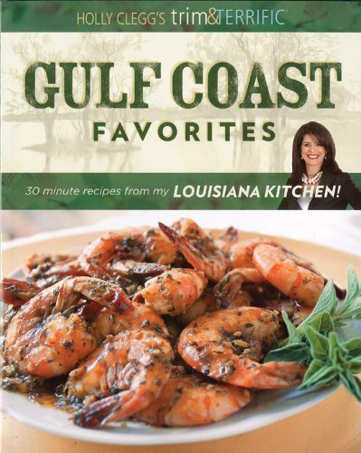 Make Blackened Chicken Tenders recipe from Holly Clegg's Trim & Terrific Gulf Coast Favorites: Over 250 easy recipes from my Louisiana Kitchen