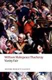 img - for Vanity Fair (Oxford World's Classics) by Thackeray William Makepeace (2015-08-01) Paperback book / textbook / text book