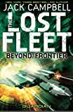 Book - The Lost Fleet: Beyond the Frontier - Guardian (book 3)
