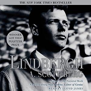 Lindbergh Audiobook