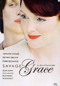 savage grace amazoncouk julianne moore eddie redmayne