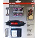 Rotary Tool Kit - 80 Pc by Drill Master
