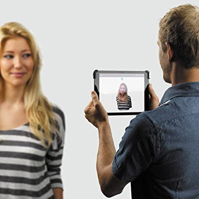 3d Systems Isense 3d Scanner for Ipad Mini Retina.