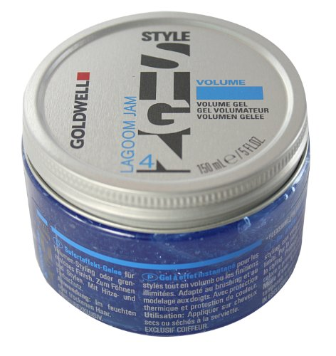 Goldwell Style Sign Volumen Lagoom Jam 150ml