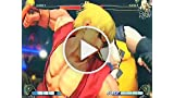 Street Fighter IV Inside Look With Capcom Producer