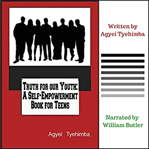 Truth for Our Youth Audiobook