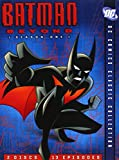 Batman Beyond: Season 1 (DC Comics Classic Collection)