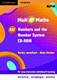 BEAM Education Mult-e-Maths KS2 Numbers and the Number System CD ROM