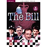 The Bill - Series 4 Vol. 4 [DVD] [1989]by Eric Richard