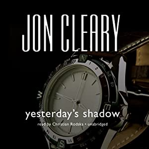 Yesterday's Shadow Audiobook