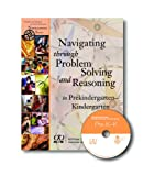 img - for Navigating Through Problem Solving and Reasoning in Prekindergarten-Kindergarten (Principles and Standards for School Mathematics Navigations) book / textbook / text book