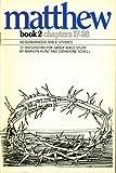 img - for Matthew, Book 2 book / textbook / text book