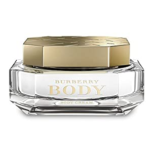 Burberry Body Body Cream (Gold Limited Edition) 150ml