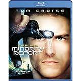 Minority Report [Blu-ray] ~ Tom Cruise