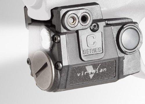 Viridian Ctl Universal Compact Tactical Light