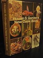 House & Garden New Cook Book by E. Alston