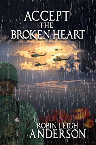 Robin Anderson - Accept the Broken Heart