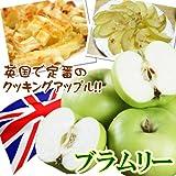 国華園 果樹苗 クッキングアップル ブラムリー 2株