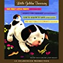 Little Golden Treasury (       UNABRIDGED) by Junette Sebring Lowrey, Gertrude Compton, Kathryn Jackson, more Narrated by Susan Gregory, Skip Hinnant