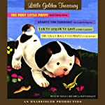 Little Golden Treasury | Junette Sebring Lowrey,Gertrude Compton,Kathryn Jackson,more