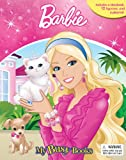 Barbie My Busy Book