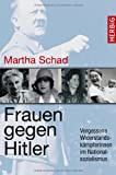 img - for Frauen gegen Hitler book / textbook / text book