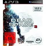 Dead Space 3 (uncut) - [PlayStation 3]