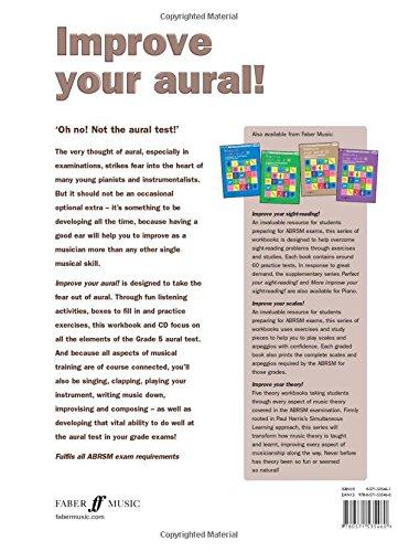 Improve Your Aural! Grades 5