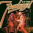 Fandango (Expanded)